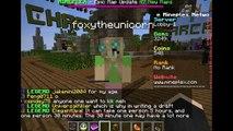 Minigames S1 E1: Master Builders (Special Guest, Foxy Unicorn!) | Minecraft