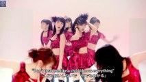 モーニング娘。'15 (Morning Musume - Courage to Jump In Right Now) 「今すぐ飛び込む勇気」 Short PV