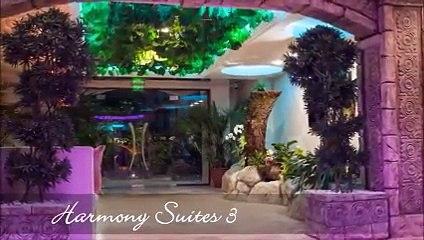 INVESTISSEZ EN BULGARIE Sunny Beach Harmony suites du studio au T4 pour 30 000 €