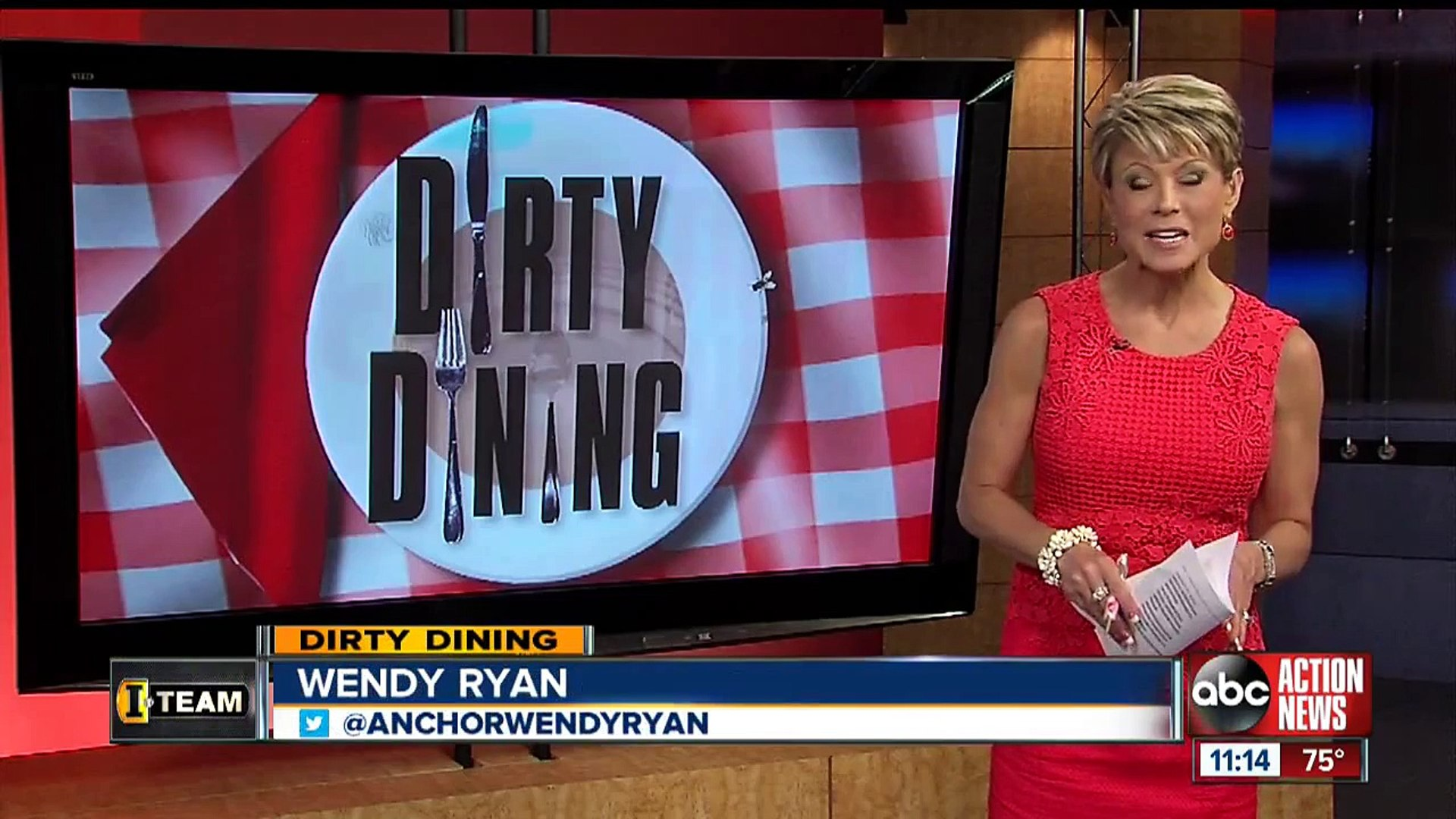 Dirty Dining Kristina S Cafe Video Dailymotion