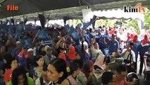 1M'sia: Najib tiru idea Malaysian Malaysia DAP, kata Dr M