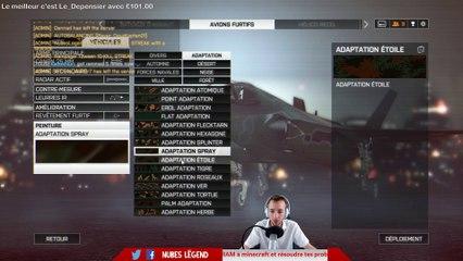 05-08 BF4 Nubes le Pilote d'avion !