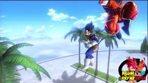 Dragon Ball Xenoverse w Kaggy  DBXV Is The BEST DBZ Game of All Time!