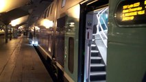 TGV 2N2 9223 n 4716 Paris Lyon Zürich in Paris