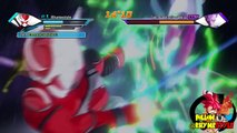 Dragon Ball Xenoverse   How Does Demigras Power Compare to Cell, Majin Buu, Beerus and Others!