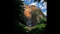 World's Most Beautiful Waterfalls - South America [HD]