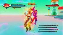 XENOVERSE - Gogeta vs Janemba - TRUE 60 FPS