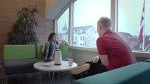 SDU studerende i Slagelse: Louisa Bruun Rasmussen