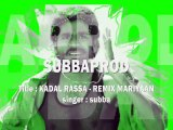 SUBBA - TECHNO KADAL RASSA [REMIX] MARYAN | SUBBAPROD | TAMIL ELECTRO TECHNO CLUB | NEW TAMIL SONG