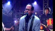 THE HOLD STEADY LIVE! ON DAVID LETTERMAN