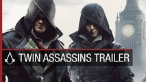 Assassin's Creed Syndicate - Twin Assassins Jacob & Evie Frye Trailer