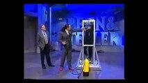 Penn Jillette: Penn and Teller's Water Tank Trick