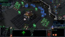 [SC2] StarCraft 2  - Legacy of the void  BATA New Unit [Liberator]