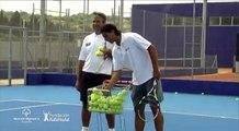 Encuentro de Tenis Fundación Rafa Nadal y Special Olympics España 2010
