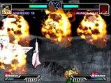 Dragon Ball Heroes v3 Mugen:  Android 13 vs Trunks SSJ2