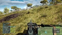 PS4- Battlefield 4 Fun with buggys, vehicles and trolling snipers!