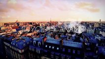 Joyce J x ANAMY - Trop de Biatch (CLIP OFFICIEL) VIDEO BY TADEFOURAILLE PROD