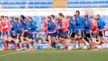 """XV de France - Ntamack : """"Plus de potentiel qu'en 2011"""""""