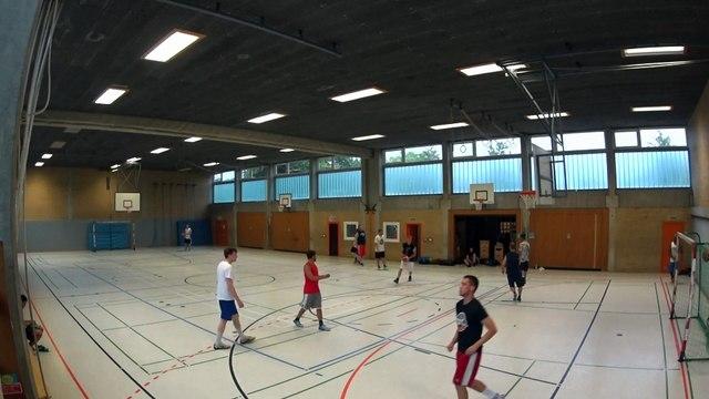 ELTV Basketball Kiel