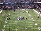 New Orleans Saints - Drew Brees Pregame Who Dat Chant