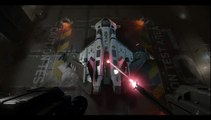 Star Citizen  New Damage Model   PAX East 2015