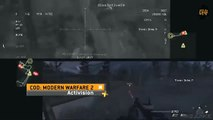 Modern Warfare 2 - SpecOps AC130 Coop Gameplay - HQ
