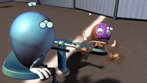 Pixar Short Films on ABC Family MOV (2).mov