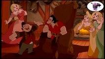 ɬ La Belle Et La Bête - Gaston (Détournement)