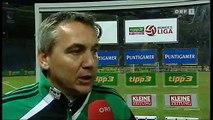 [Bundesliga 2009/10] 25. Runde // SK Sturm Graz 1-1 SK Rapid Wien // 20.03.2010