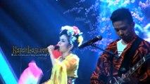 Tampil di Hut SCTV ke-25, Geisha Merasa Tertantang