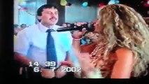 Indira Radic - Popij jednu hajde, hajde (NASTUP 2002)