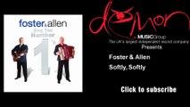 Foster & Allen - Softly, Softly