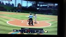 MLB 15 the show: DiamondBacks Franchise Episode 1