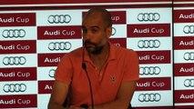 Bayern - Guardiola se moque des supporters bavarois