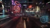 BATMAN™: ARKHAM KNIGHT Riddler Trophy Race