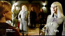 "Defiance 3x10 Promo Season 3 Episode 10 ""When Twilight Dims the Sky Above"" [HD]"