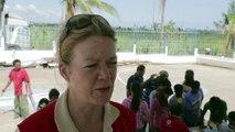 Red Cross Emergency Response, Cebu, Philippines - Irish Red Cross Typhoon Haiyan Appeal