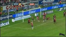 Atlas vs Chivas Guadalajara 1-1 Jornada 16 Apertura 2011 Futbol Mexicano - Goles