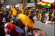 Tinku Bolivia Danza Tradicional - Tupay - Cholero - Bolivian Folklore