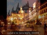 Catedral de Santa Maria . SEGOVIA . Castilla y León . España