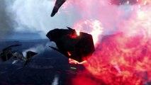 Star Wars Battlefront 3 Gameplay - Fighter Squadron Mode Trailer (Star Wars Battlefront 3 Gameplay)