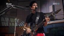 Muse - Knights of Cydonia (Abbey Road 2007)