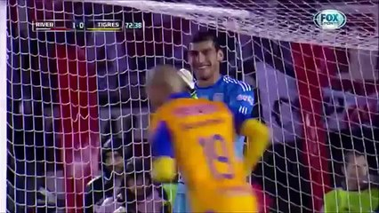 River Plate 3-0 Tigres ~ [Copa Libertadores Final] - Videos de Partidos de River Plate