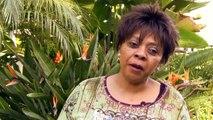 Mamie Parker, Nat'l Wildlife Refuge Association Director - Vision for the Refuge System