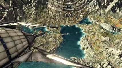 Trailer Chinajoy 2015 de Kingdom Under Fire II