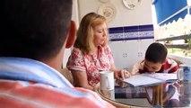 HDL Vacaciones por la Paz Sahara - Solidaridad