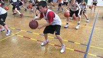 Elite Basketball Camps - Guard Camp - Summer 2011