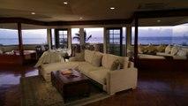 Family Ocean View Suite at Grand Mirage Resort & Thalasso Bali