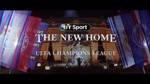 Les stars de la Ligue des Champions dans le dernier spot de BT Sport (Bale, Ribéry, Gerrard, Drogba,...)