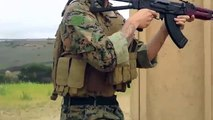 Airsoft War Capture The Flag, PDW, Echo 1 AK47, Odyssey Airsoft